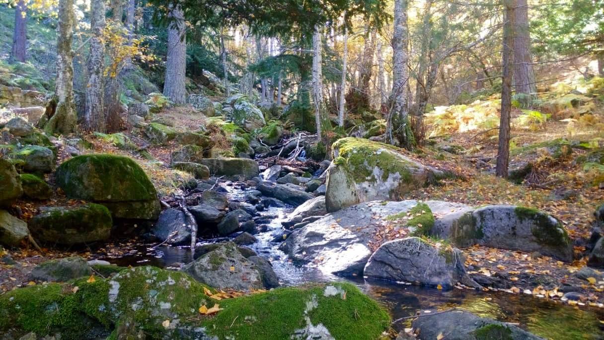 Rutas de Álex: nuevo canal de Youtube con rutas de trekking
