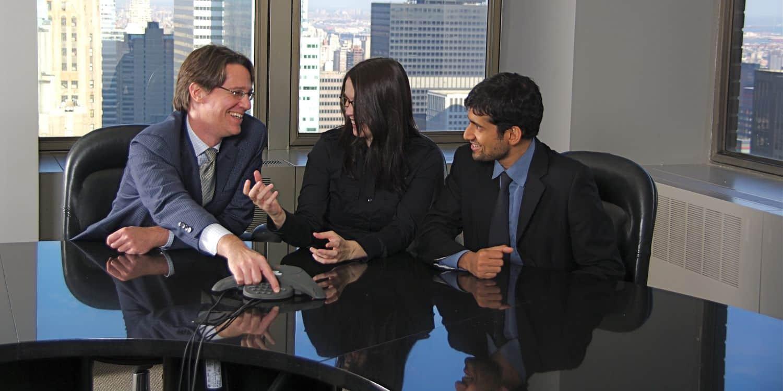 Emprendedores: experiencia post-ponencia