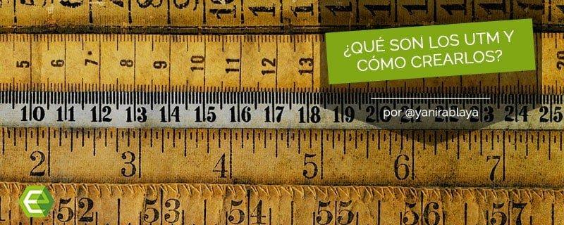 Códigos UTM: cómo etiquetar con éxito campañas en Google Analytics