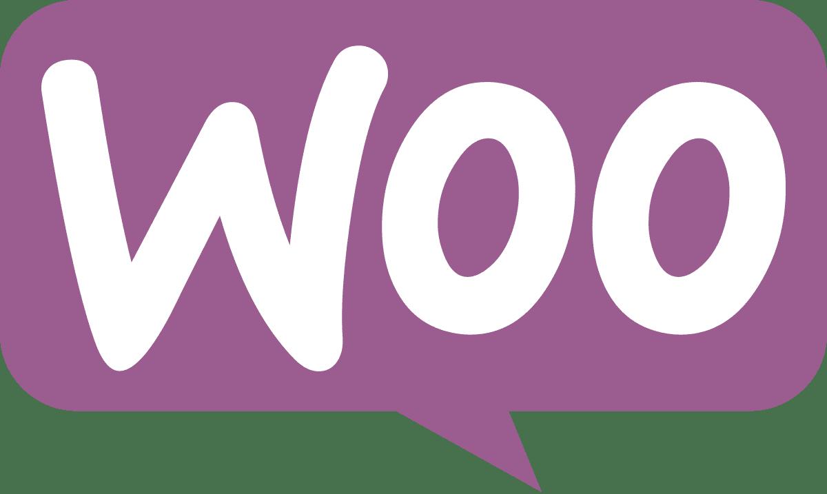 logo wooCommerce tienda online
