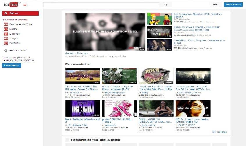 ¿Cómo insertar un vídeo de Youtube en tu página web?