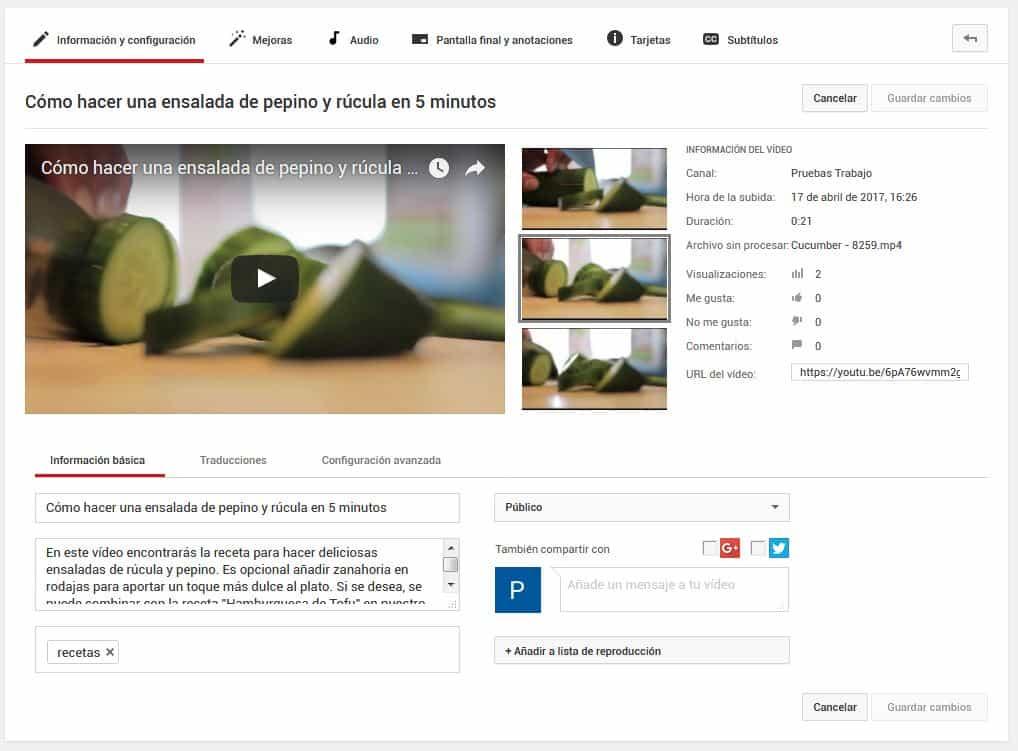 como poner un video en youtube 14 jpg