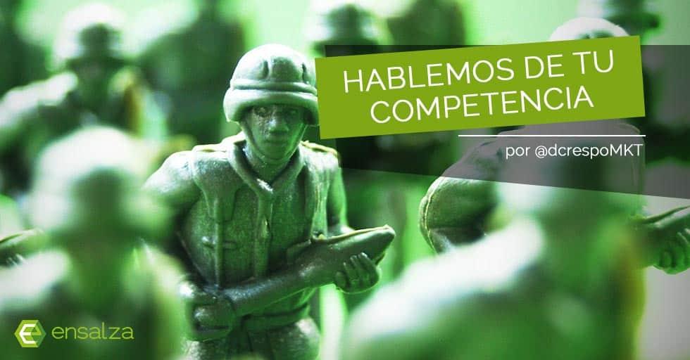 competencia web