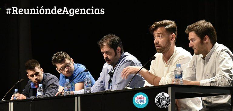 Consejos SEO · mesa de debate AulaCM