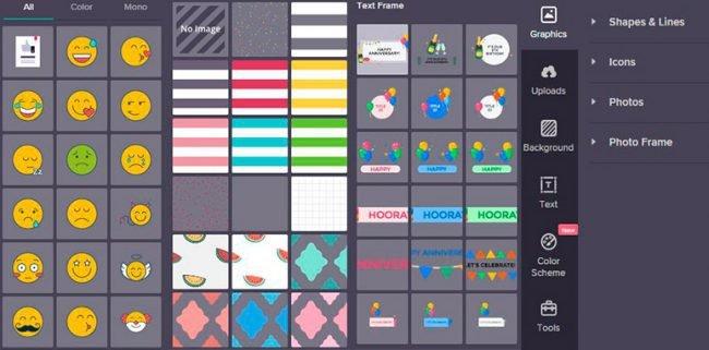 diseñar sin ser diseñador piktochart 650x321 1 650x321 jpg