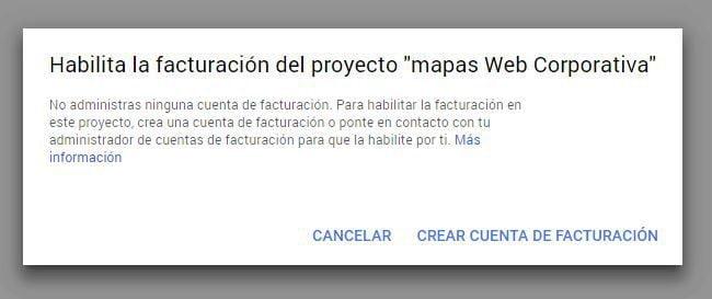 facturacion-api-google-maps