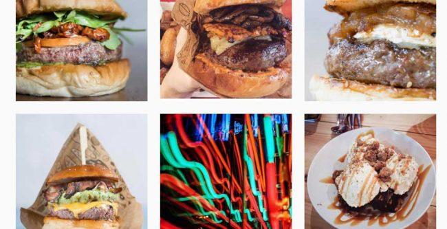 Fotografía profesional comida
