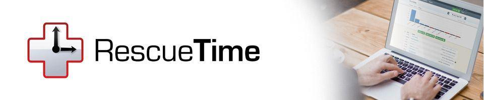¿en qué pierdes tu tiempo? RescueTime responde