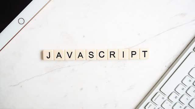 javascript programación