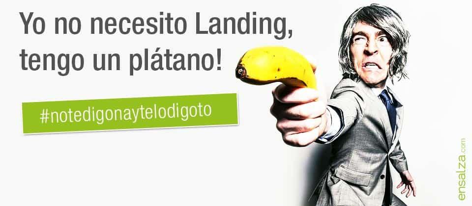 [Aviso] Tu competencia usa landing page y vende más que tú… ¡No te digo ná y te lo digo tó!
