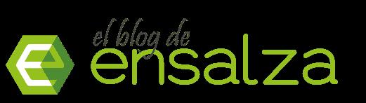 Logo blog Ensalza