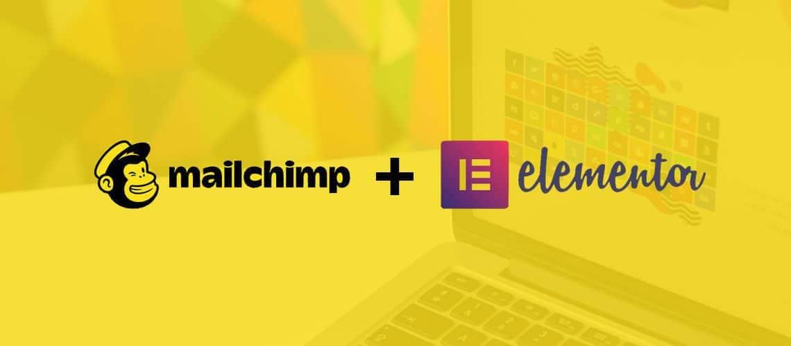 mailchimp elementor jpg