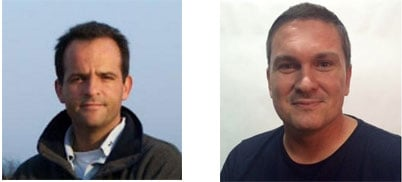 PROmarketingDAY Christian Larraínzar y José Facchin