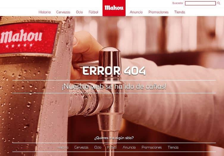 que es error 404 mahou jpg