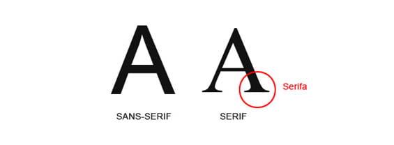 serif jpg