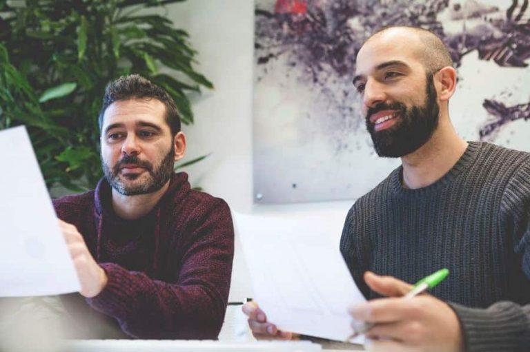 desarrolladores web en madrid