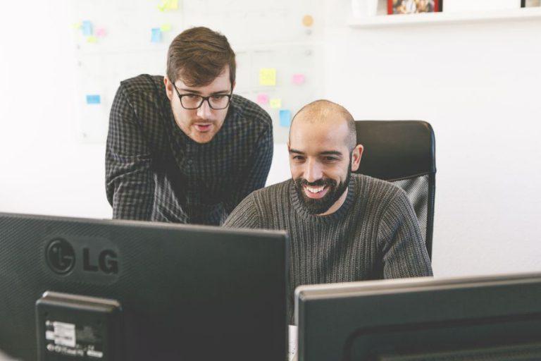 programadores web en ensalza