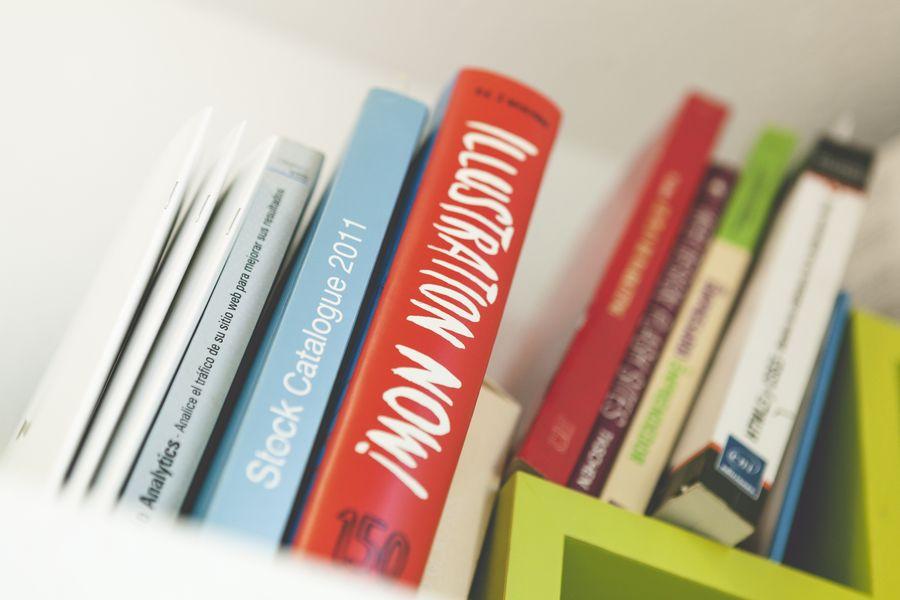 libros de marketing en la agencia ensalza