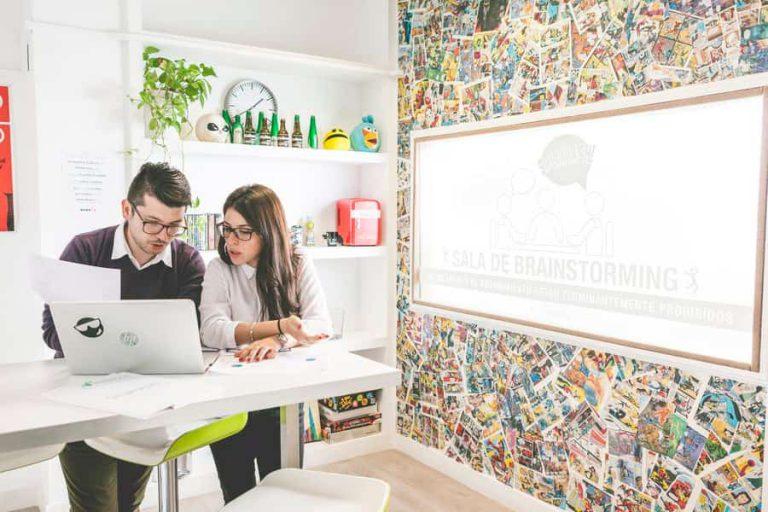 equipo de marketing digital en madrid