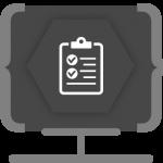 Icono consultoría de desarrollo web y marketing Ensalza