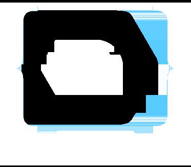 Icono Diseño Web en WordPress Trans Ensalza