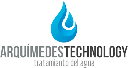 logo arquímedes technology