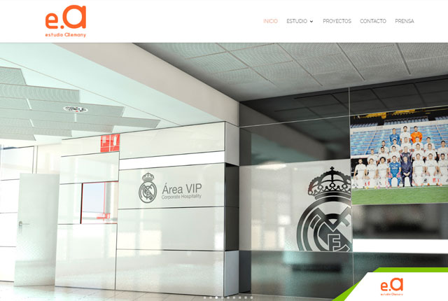 pagina web estudio alemany