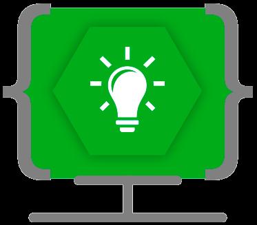 proyectos web de ensalza